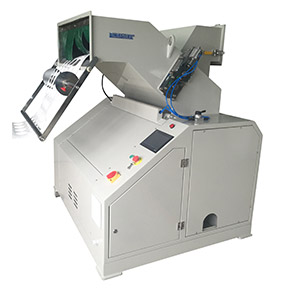 HSR Sheet Crusher