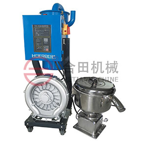 HAL-EG Automatic suction machine